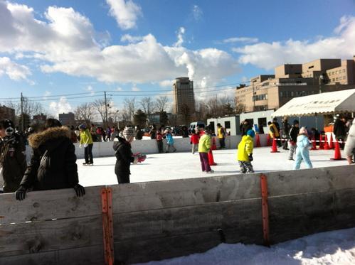 スケート祭り_b0232958_21424518.jpg