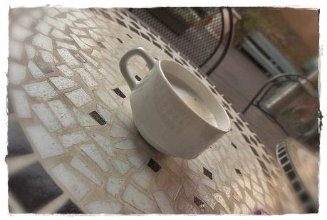 【わんことカフェ】BackYard@つくば_a0091865_1272290.jpg
