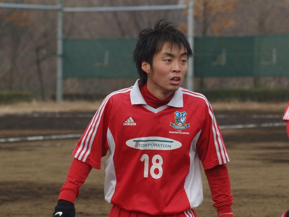 練習試合vs日本大学_a0109270_2211468.jpg
