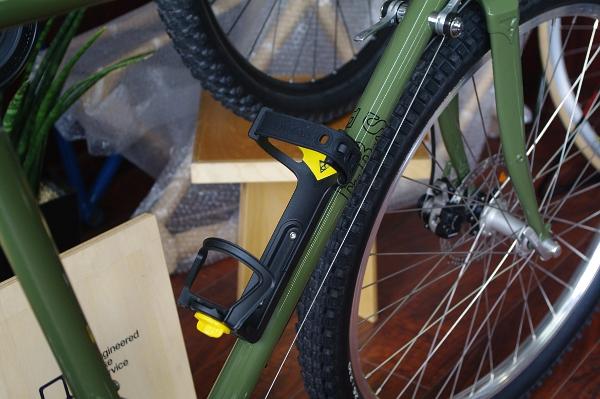 自転車の 自転車 ボトルケージ 水筒 : ボトルケージのご紹介 ...