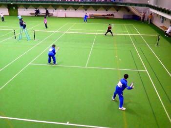 テニス部だって元気です!_c0108174_2122665.jpg