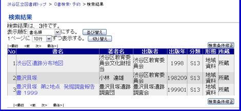 恵比寿という街の由来と豊沢貝塚_d0183174_836512.jpg