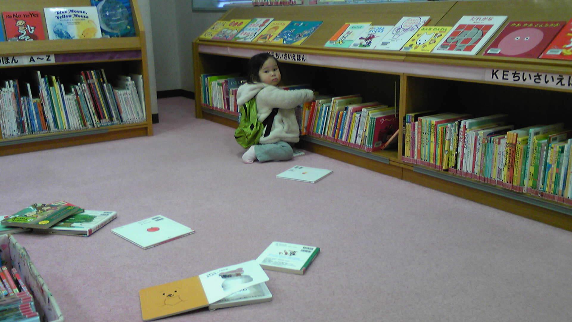 図書館_f0166486_15304124.jpg