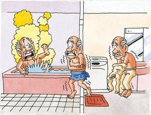 厳冬での入浴にご注意_e0190287_17404193.jpg