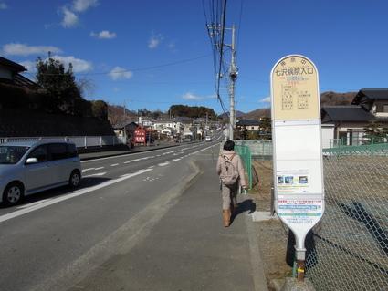 セラピーロード  ~白山順礼峠コース~_e0231387_11531243.jpg
