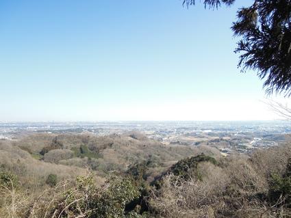 セラピーロード  ~白山順礼峠コース~_e0231387_1219143.jpg