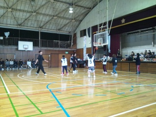No.1610 2月5日(日):笑顔の「親子試合」_b0113993_202138.jpg