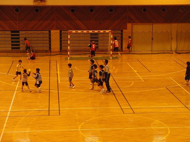 富士高ハンドボール部男子が全国選抜大会に出場!_f0141310_7282853.jpg