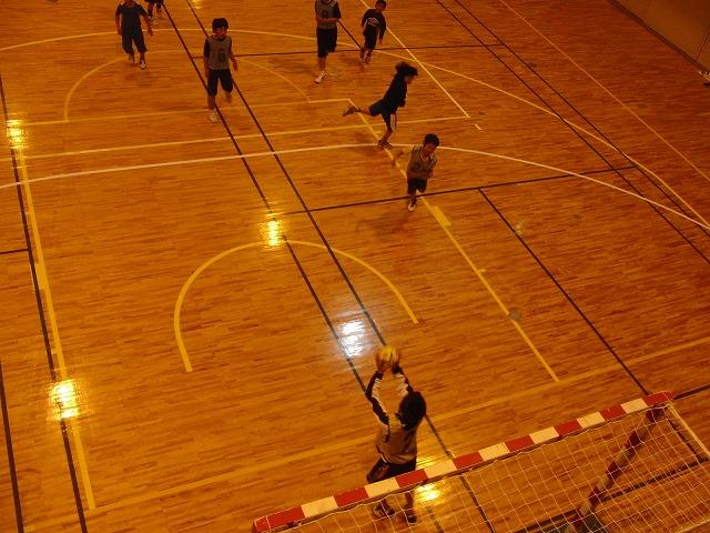 富士高ハンドボール部男子が全国選抜大会に出場!_f0141310_7285210.jpg