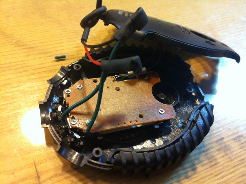 光電管タイム測定器の自作_a0038328_21362353.jpg