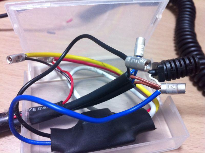 光電管タイム測定器の自作_a0038328_21412286.jpg
