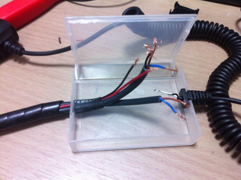光電管タイム測定器の自作_a0038328_2141994.jpg