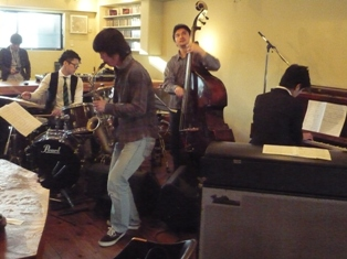 all that jazz KYOTO 終了_e0230141_2362947.jpg