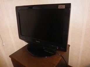 TV入荷_a0139242_5464196.jpg