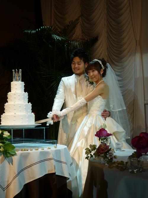 山田さんの結婚式_f0070542_7472243.jpg