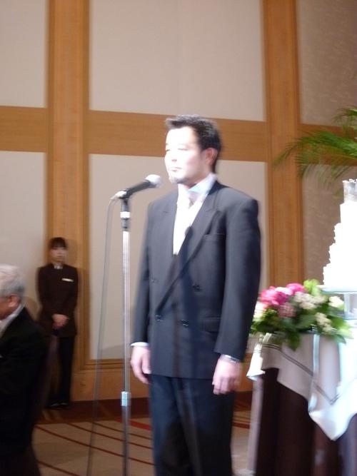 山田さんの結婚式_f0070542_7482981.jpg