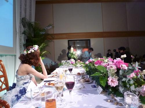 山田さんの結婚式_f0070542_751793.jpg