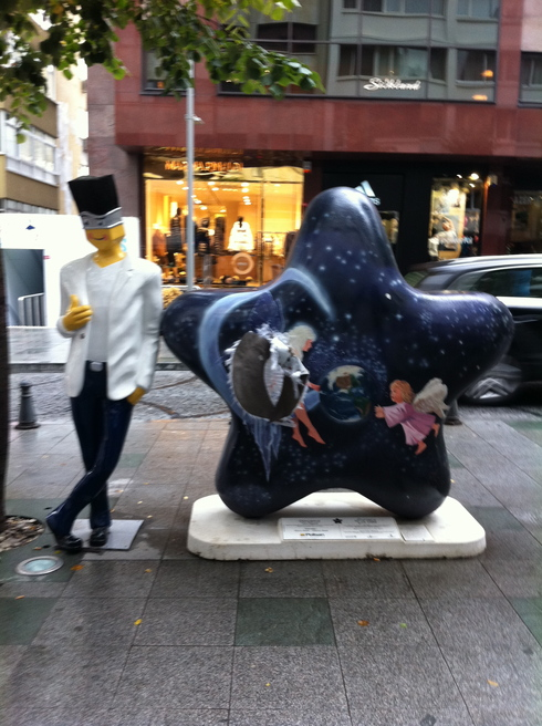 Star☆_e0189465_20152235.jpg