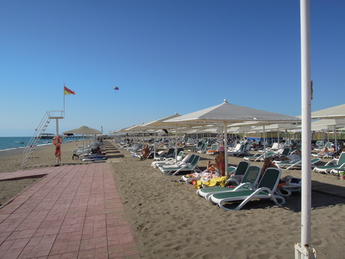 Antalya のホテル_e0189465_21363842.jpg