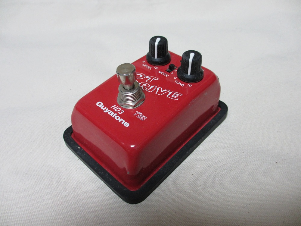"GUYATONE HD3 ""Hot Drive""_e0052576_22204412.jpg"