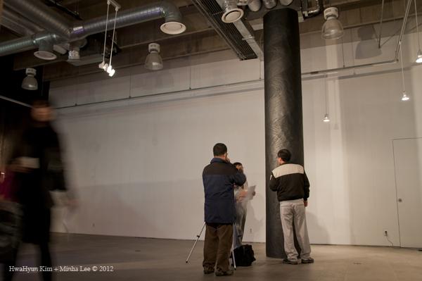 (ミンハ)韓国で2人展をしました。①_e0199378_21334350.jpg