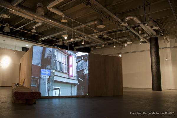 (ミンハ)韓国で2人展をしました。①_e0199378_21533291.jpg