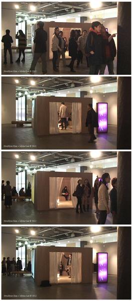 (ミンハ)韓国で2人展をしました。②_e0199378_22163998.jpg