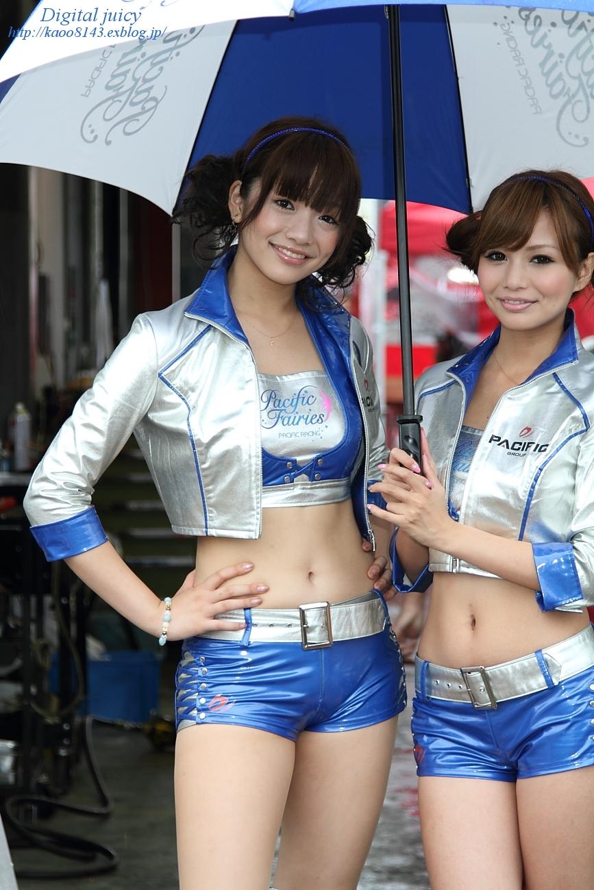 川村茉由 さん(Pacific Fairies)_c0216181_0554823.jpg