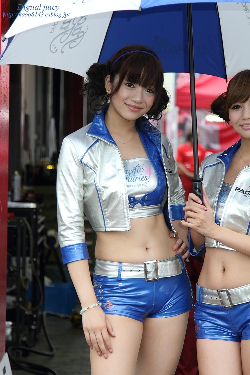 川村茉由 さん(Pacific Fairies)_c0216181_0555796.jpg