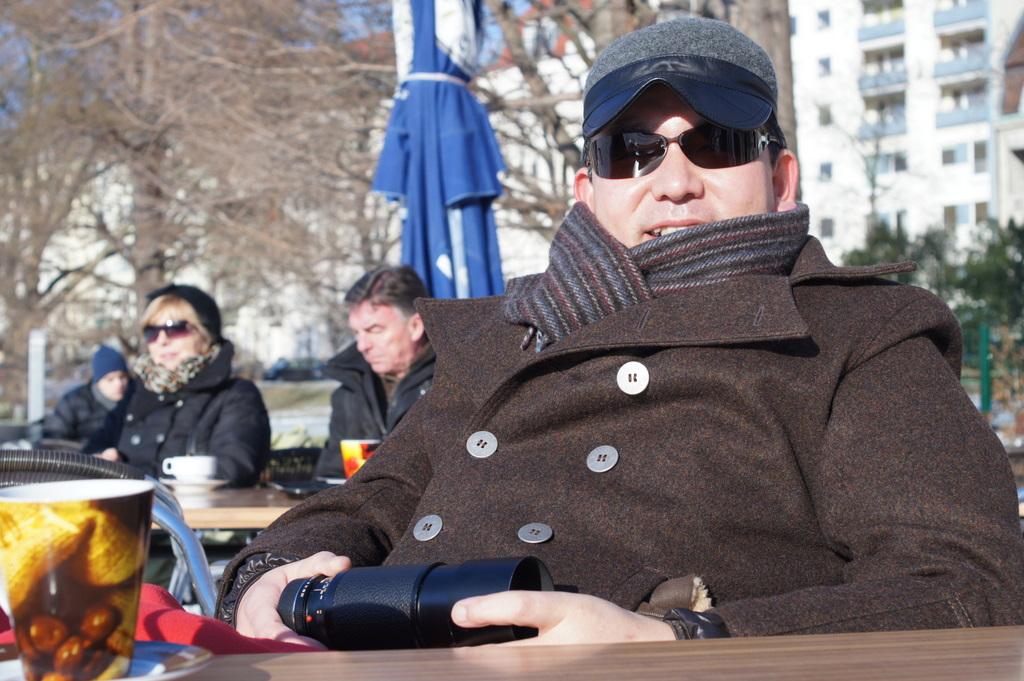月曜日、最低気温21℃のベルリンです。_c0180686_1737468.jpg
