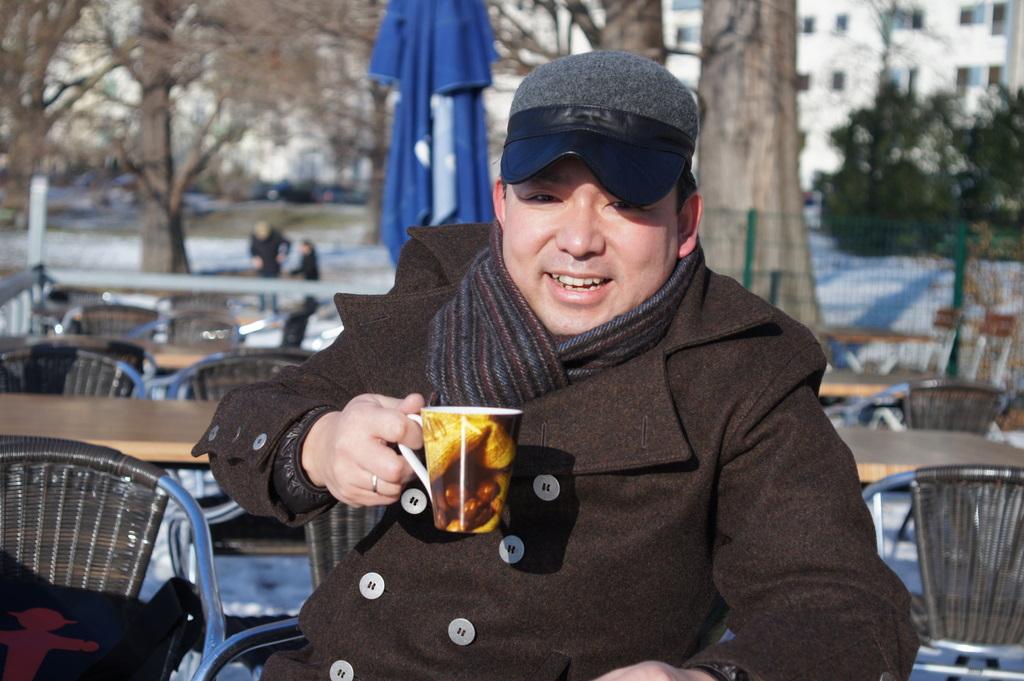 月曜日、最低気温21℃のベルリンです。_c0180686_17383659.jpg