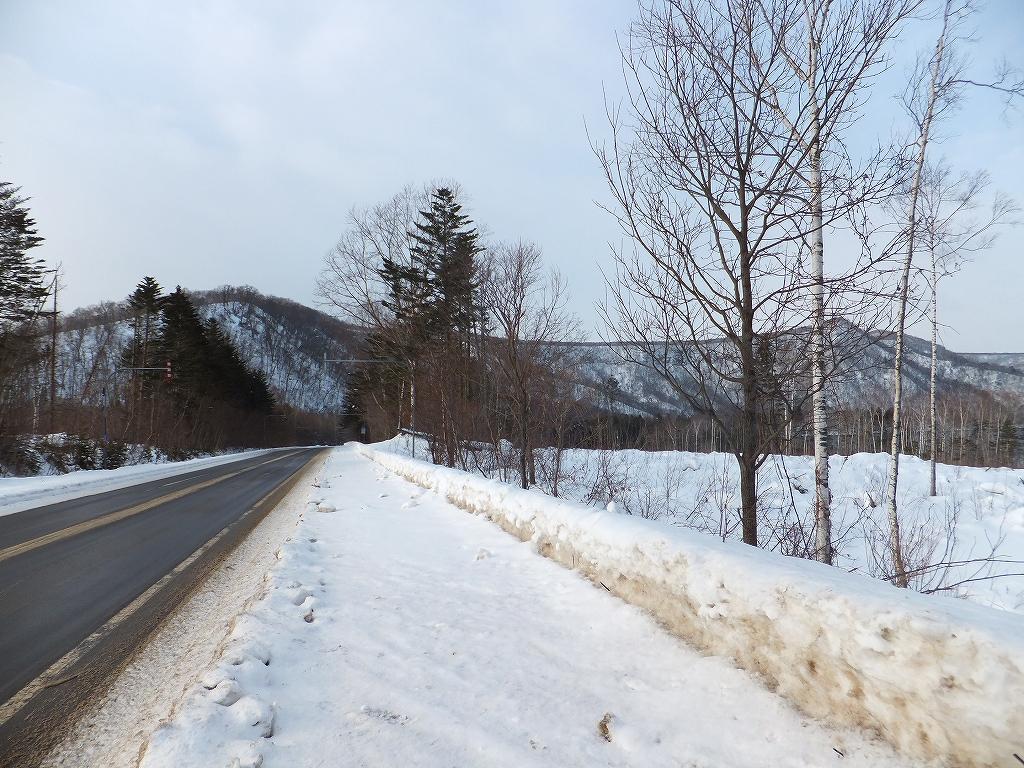2月6日、多峰古峰山から美笛トンネルをピストン_f0138096_2254986.jpg
