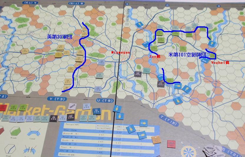 HJ「マーケットガーデン作戦」をソロプレイ①_b0162202_1149580.jpg
