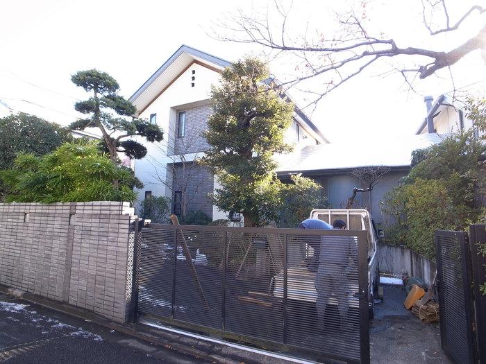 1棟目の家_f0223603_645116.jpg