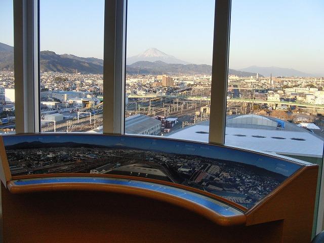 岳鉄に乗ってグランシップ(東静岡)へ_f0141310_7432862.jpg
