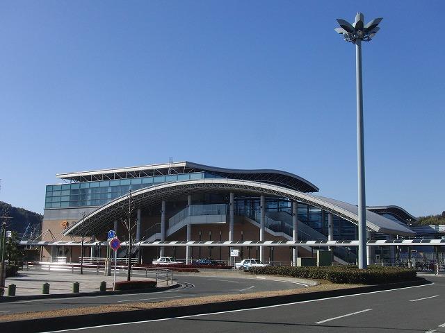 岳鉄に乗ってグランシップ(東静岡)へ_f0141310_7435183.jpg