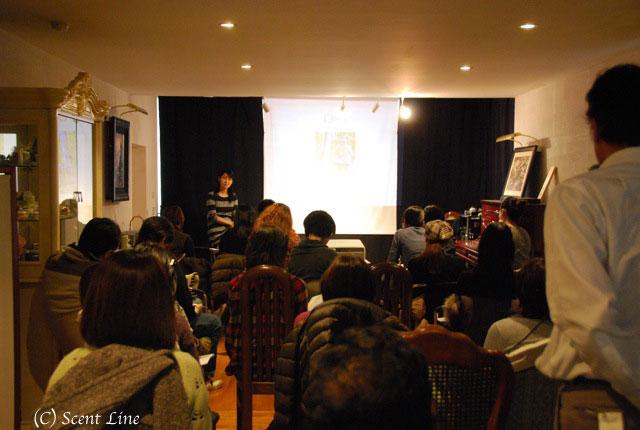 2/4 京子アルシャー「動物福祉」&「犬学」セミナーの模様_c0099133_31817.jpg