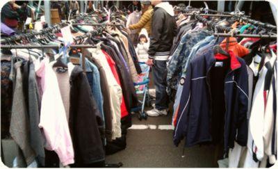 MOTTAINAIフリーマーケット開催報告@大井競馬場_e0105047_16333068.jpg