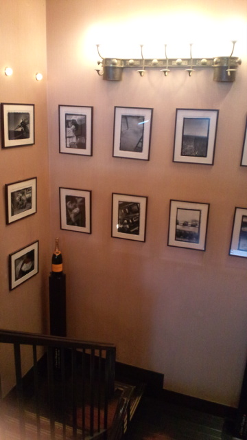 文化村 Bunkamura フェルメールからのラブレター展& Boulangerie Patisserie VIRON ☆_a0053662_15354541.jpg