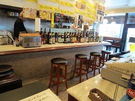 ホンマチTH Cafe Diner / ランチプレート_e0209787_13174736.jpg