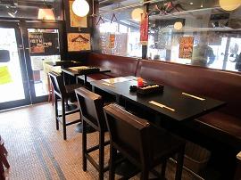 ホンマチTH Cafe Diner / ランチプレート_e0209787_1318030.jpg