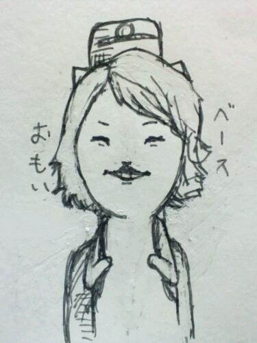 芦沢さん作。とみ_f0174088_2011983.jpg