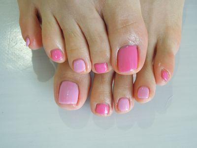 Pink Nail_a0239065_13451639.jpg