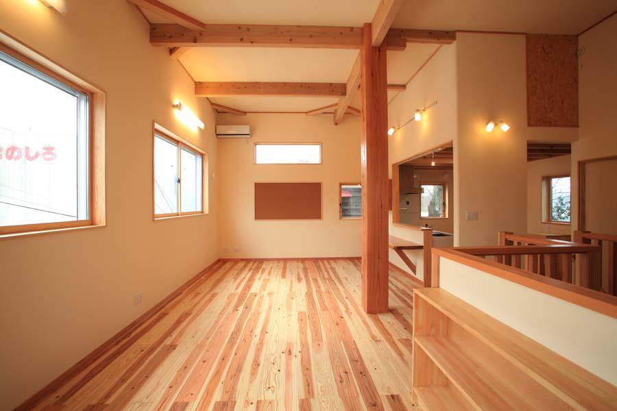 N様邸「畠町の家」 完成フォト_f0150893_1628660.jpg