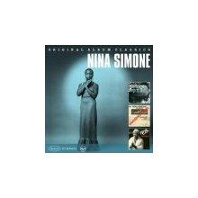 Nina Simon ~Original Album Classics~_a0203615_261641.jpg