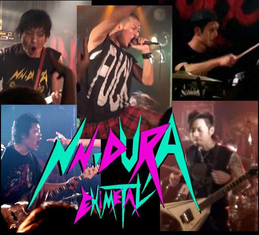 NN~DURAによる第21回 TSUBAE TSUBAE IN IMABARI CITY KILL CITY!!!! _a0093332_11294225.jpg