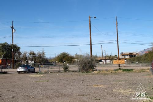 215 Tucson ~AZで新種ゲット~_c0211532_1503739.jpg