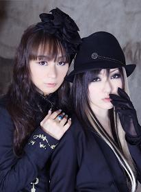 ARTERY VEIN 1stアルバム「ARTERY VEIN」2012.3.7.Release!!_e0025035_12544834.jpg