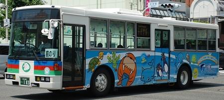 伊豆箱根バス 日デKC-UA460LSN +富士7E_e0030537_0495544.jpg