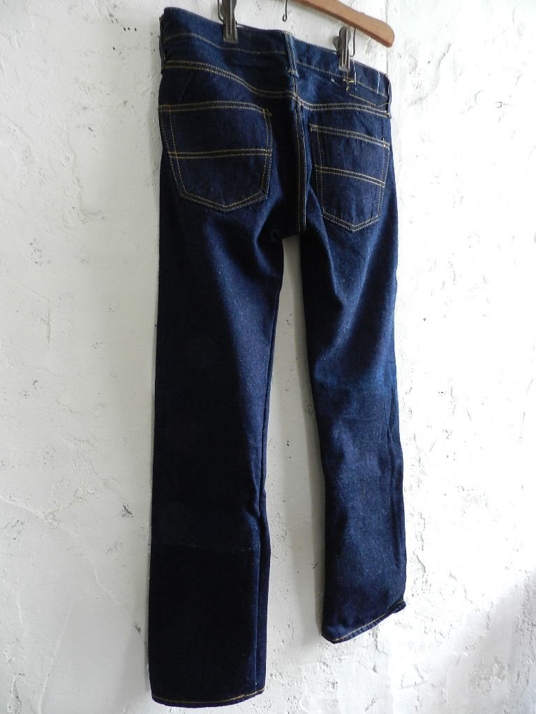 70`s denim pants squat version_f0226051_137596.jpg